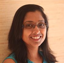 Geetha Kuppuswamy