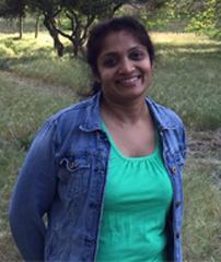 Jaya Nair