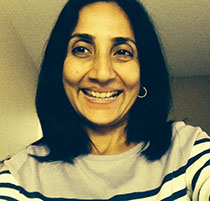Savita Prakash