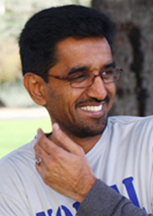 Barath Rangaswamy
