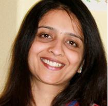 Madhuri Gummadi