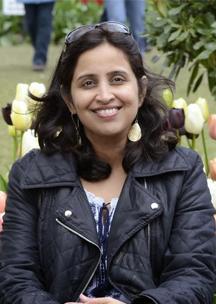 Saras Venkatram