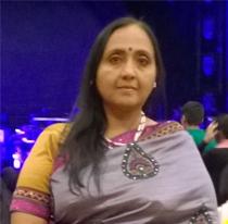 Uma Krishnan