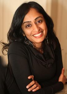 Priya Ramdas